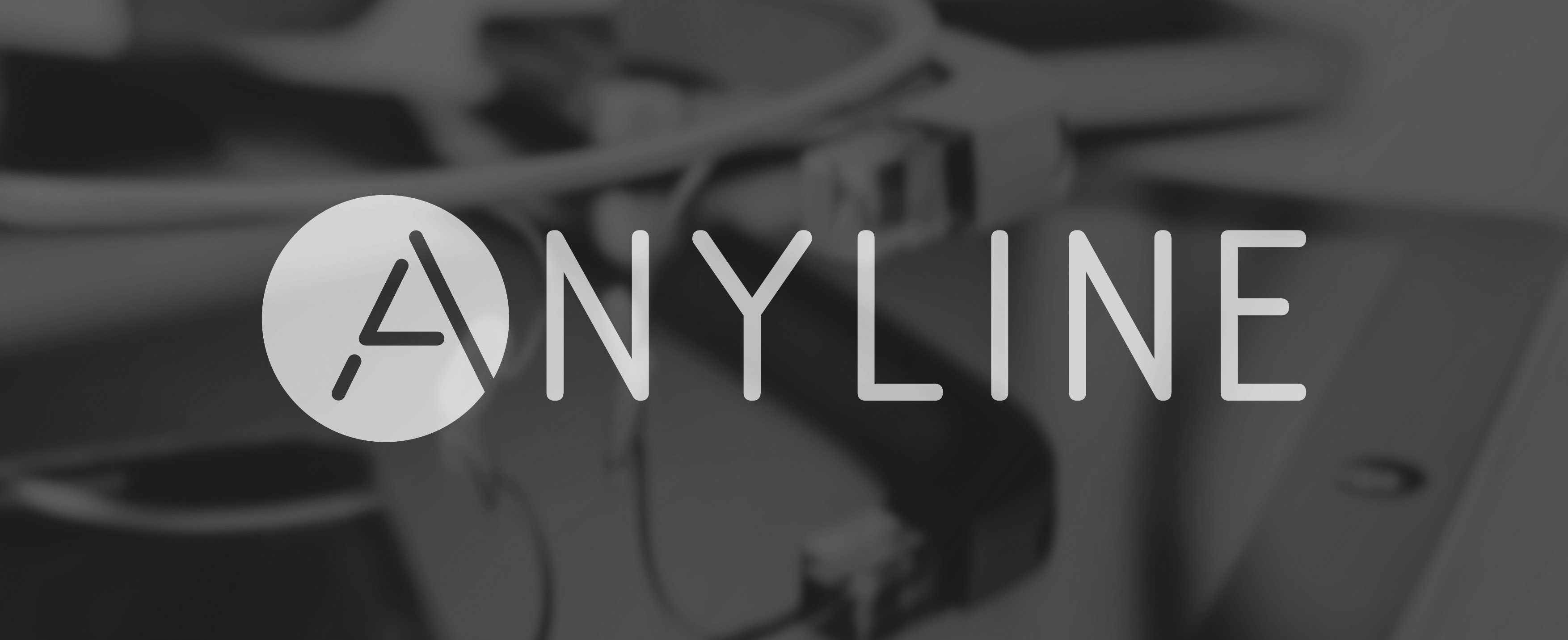 Anyline Branding