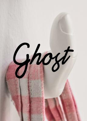 Ghost Kleiderhaken