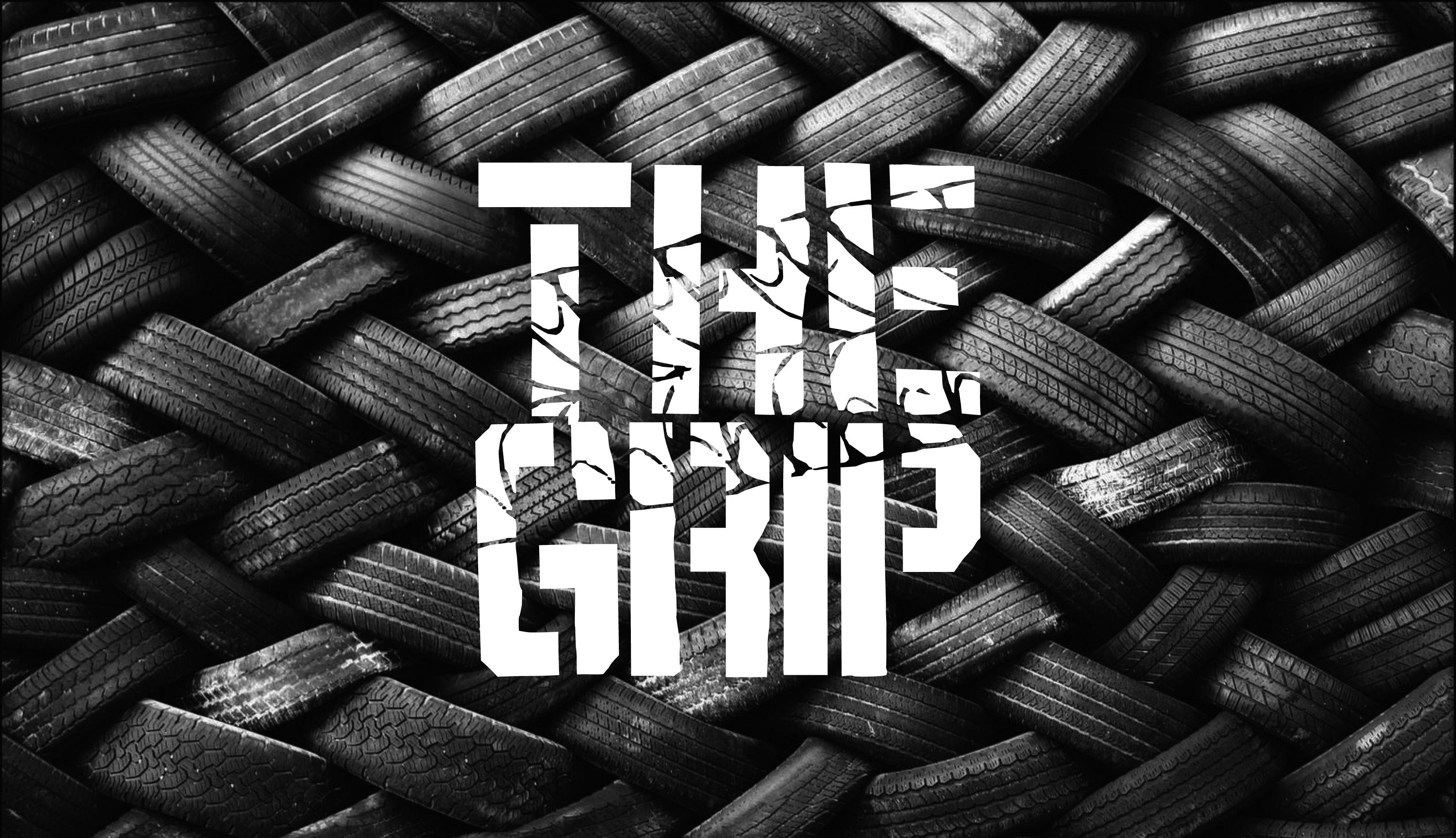THEGRIP_branding