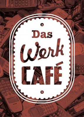 Werk Cafe