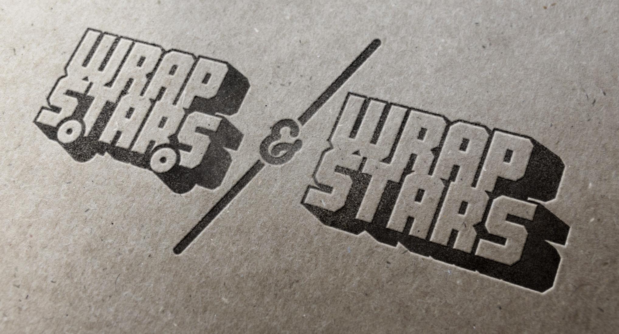 Wrapstars Branding