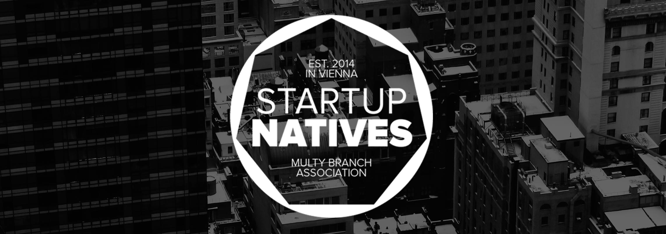 Startup Natives Logo