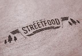 Streetfood Stand