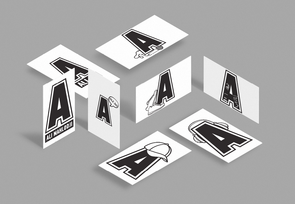 Ali Logos