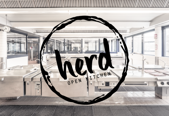Herd - Open Kitchen