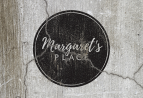 Margaret's Place - Design Popup
