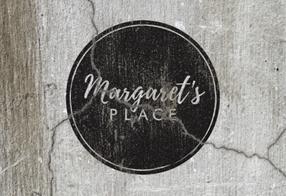 Margaret's Place - Design Popup